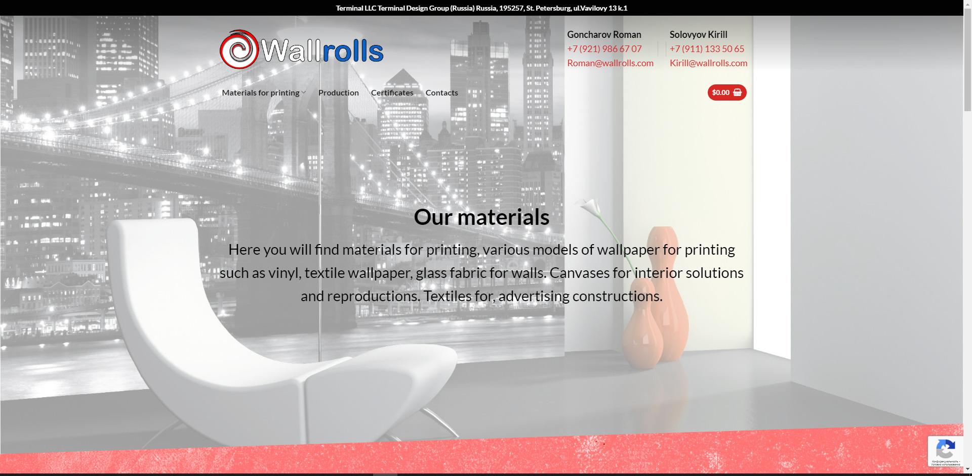 wallrolls.com